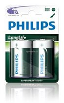 Philips Longlife R20