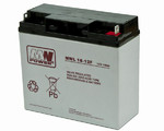 Akumulator AGM MW Power 12V 18Ah 10-12 lat