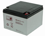 Akumulator AGM MW Power 12V 26Ah 10-12 lat