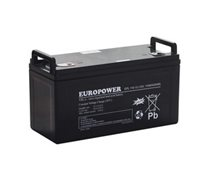 Akumulator AGM Europower EPL 110-12