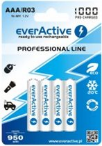 EverActive akumulator R3/AAA 1000 mAh, ready to use