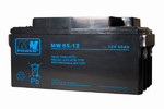 Akumulator AGM MW Power 12V 65Ah 6-9 lat