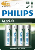 Philips Longlife R6