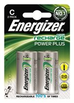 Energizer Akumulator HR14 2500 mAh Power-Plus