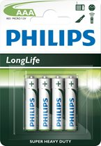 Philips Longlife R03