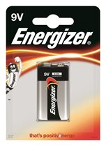 Energizer base 6LR61
