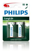 Philips Longlife R14