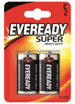 Energizer Eveready R14