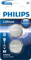 Philips CR2025