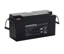 Akumulator AGM Europower EPL 150-12