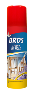 Bros - spray na mole