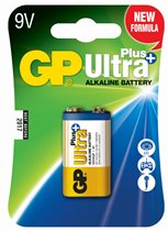 GP Ultra Plus Alkaline 6LF22